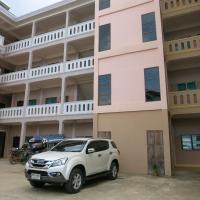 Dokkhoun, Penzióny - Muang Phônsavan