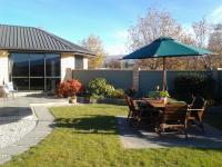 Parkview Bed and Breakfast - Central Otago, South Island, New Zealand