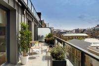 Moshi Terrace Apartment by FeelFree Rentals, Ferienwohnungen - San Sebastián