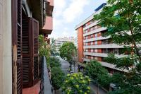Apartamentos Sagrada Familia