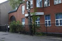 noclegi Campfield House Augustów