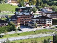 Apartment Iglsberg Charlotte, Ferienwohnungen - Saalbach