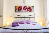 Residence Rossomelograno, Apartments - Agropoli