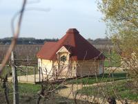 Anahata, Bed & Breakfast - Saint-Aubin-de-Lanquais