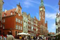 noclegi Długa Apartments Old Town Gdańsk