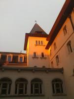 Hôtel d'Espagne, Apartmány - Sainte-Croix