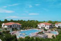 Villaggio Lido Del Sole, Apartmánové hotely - Bibione