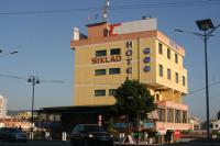 Hotel Siklad, Hotely - Lezhë