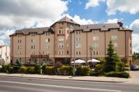 noclegi Hotel Kopczyński Dobre Miasto
