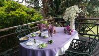 Seaforth Farm B&B, Bed and breakfasts - Salt Rock