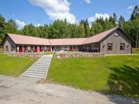 Gårdshotellet Påarps Gård, Отели - Håcksvik