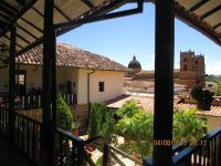 Hotel Corata, Hotely - Barichara