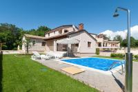 Villa Marjan, Vily - Tinjan