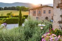 Casa Di Campagna In Toscana, Загородные дома - Совичилле