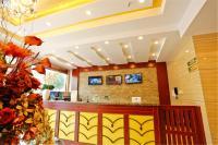 GreenTree Alliance Shandong Jining Qufu Bus Station Hotel, Hotel - Qufu