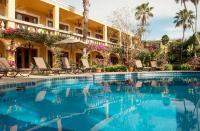 El Encanto Inn & Suites, Отели - Сан-Хосе-дель-Кабо