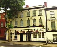 Phoenix Park Hotel, Hotels - Dublin
