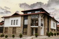 Einstein House & Spa, Guest houses - Marchevo