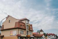 Svitanok, Hotels - Bohorodchany