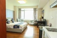 Tianjin Jinta International Xinyueyuan Hotel Apartment, Apartmány - Tianjin