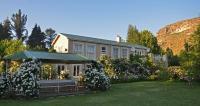 Millpond House, Vendégházak - Clarens