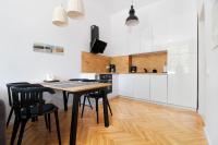 noclegi Diune Apartment Sopot