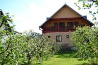 Casa Andrada & Ilinca, Penziony - Gura Humorului