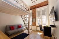 Gryf Apartments, Appartamenti - Danzica