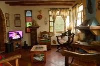 Casa colonial vacacional El refugio delos Virreyes, Holiday homes - Villa de Leyva