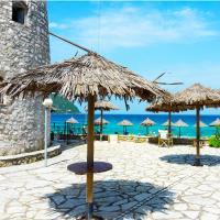 Dimitra Rooms, Apartmány - Lefkada Town