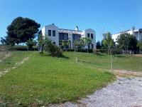 Housing Pefkos, Apartmanok - Néa Fókea