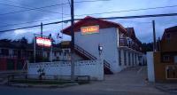 Cabañas La Posada Del Mar, Апарт-отели - El Quisco
