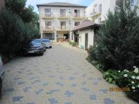Guest House on Oktyabrskaya 2, Penziony - Divnomorskoye