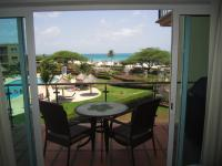 Royal Aquamarine Three-bedroom condo - BC252, Ferienwohnungen - Palm-Eagle Beach