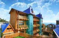 Mini - hotel Knyajiy Grad, Szállodák - Gaszpra