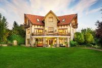 Dream Homes Private Villa, Villák - Budapest