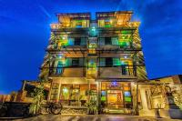 Jingjit Hotel, Hotely - Krabi town