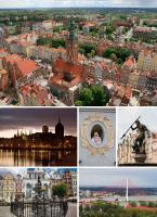 noclegi Mieszkanie dwupokojowe Gdańsk