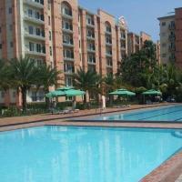 Chateau Elysee Condo Unit - Vendome, Apartments - Manila