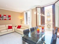 Apartment Balmes-Passeig de Gràcia