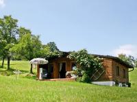 Chalet Gebeshuber, Horské chaty - Inzersdorf im Kremstal