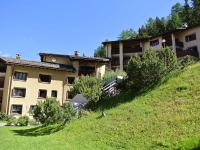 Apartment 14-1, Appartamenti - Surlej