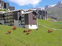Apartment Les Asters.26, Apartmanok - Les Menuires