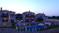 Liokrina Luxury Villas - Koróni, , Greece