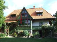 Firtos Vendégház, Guest houses - Firtuşu
