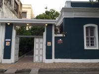 Villa Helena, Bed & Breakfast - Pondicherry