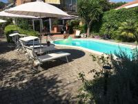 Il Giardino di Armida, Bed and breakfasts - Salerno