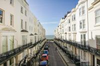 Regency Townhouse, Nyaralók - Brighton & Hove