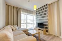 noclegi Dom & House - Apartments Baltiq Plaza Gdynia