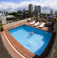 Hotel Montreal, Hotels - Panama Stadt